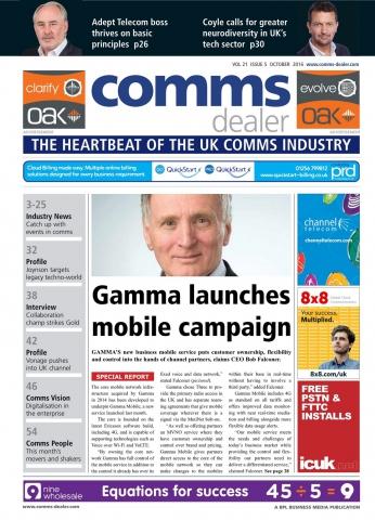 October issue 2016