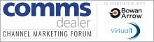 Comms Dealer Channel Marketing Forum