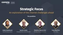 Comms Dealer Forecast Sessions - Strategic Focus
