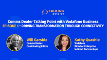 Driving Transformation Through Connectivity